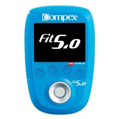 COMPEX FIT 5.0 EN MYOX