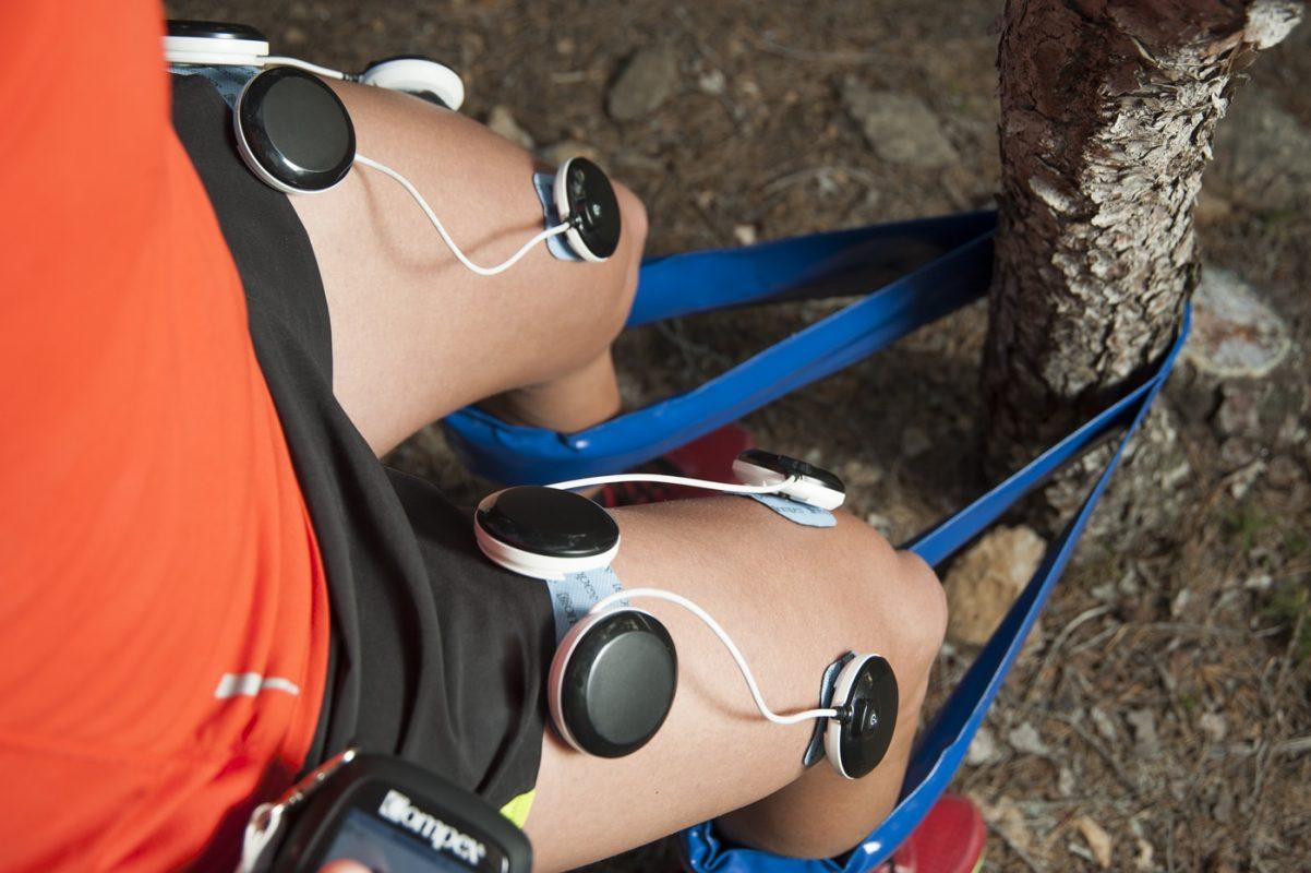 Tienda electroestimulación muscular